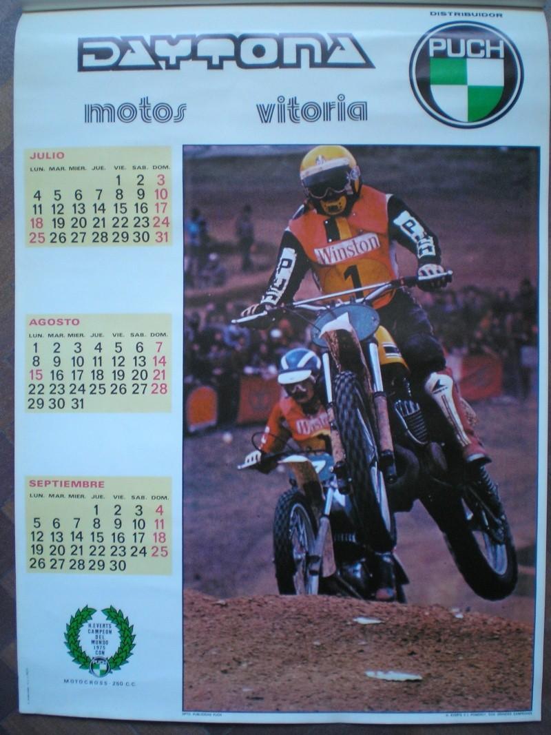 Calendario Puch 1977 0411