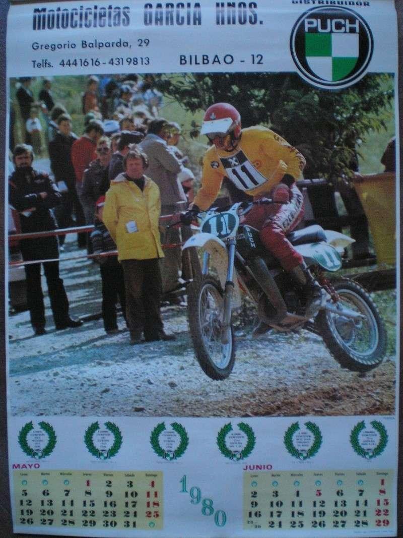 Calendario Puch 1980 0413