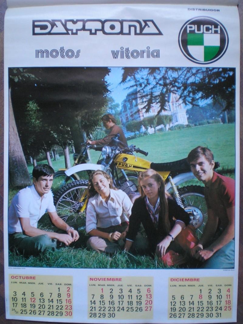 Calendario Puch 1977 0510