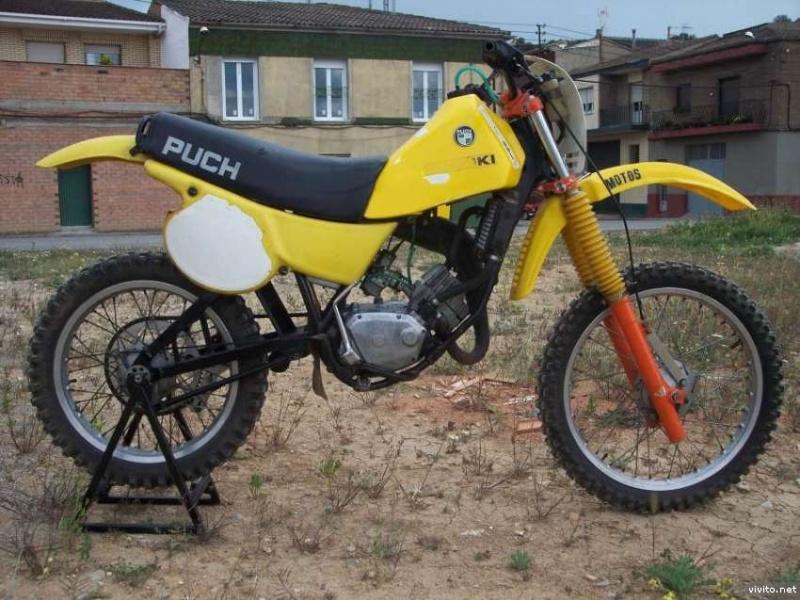 Puch Cobra M-82 C Agua 0810
