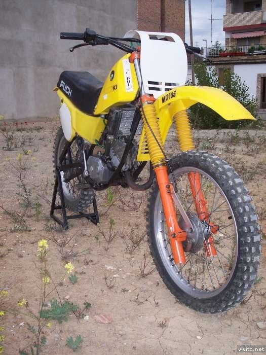 Puch Cobra M-82 C Agua 0910