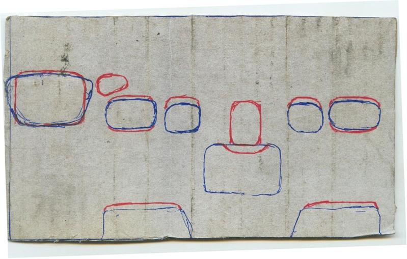 Puch Cobra - Cilindro De 5 Transfers Distri10