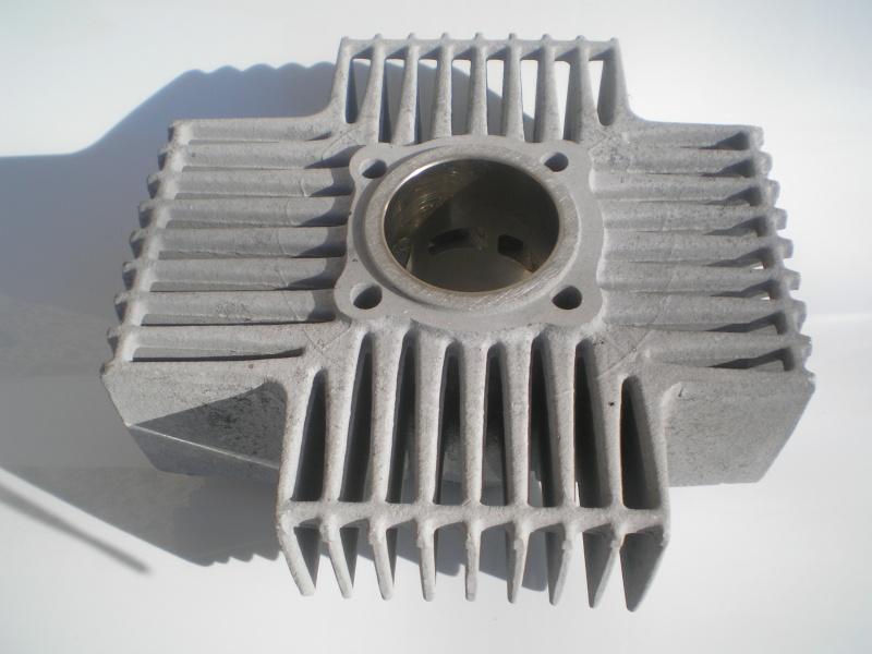 Puch Cobra - Cilindro 80cc. De Aire Nikasilado P2210014