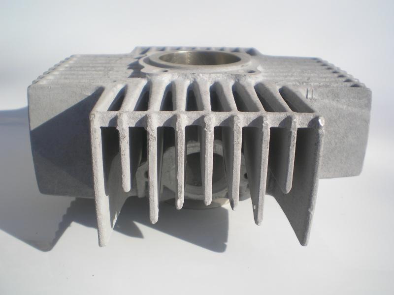 Puch Cobra - Cilindro 80cc. De Aire Nikasilado P2210017