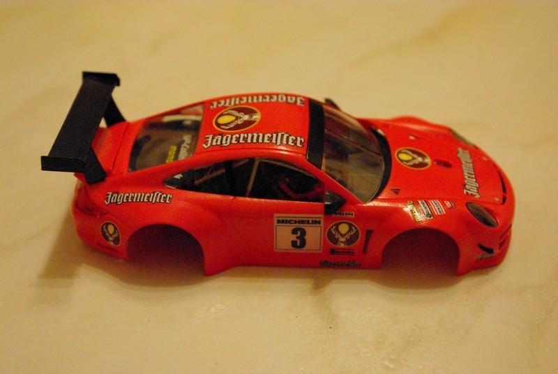 Porsche 911 NSR - première prise en main... Imgp2611