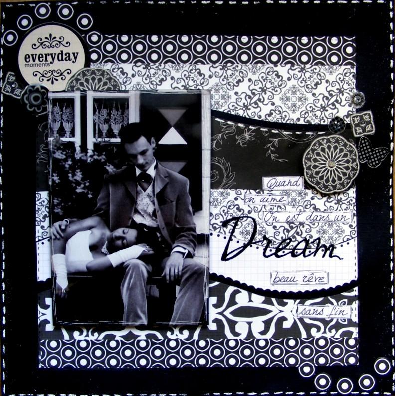 Vos pages de la 1ere quinzaine d'avril Dream10