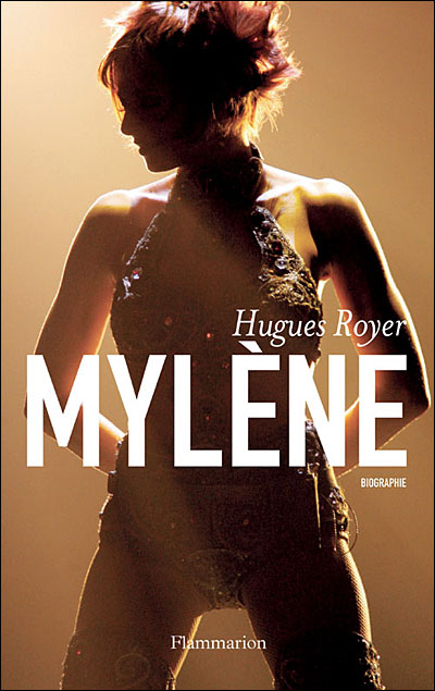 Mylène Farmer 97820810