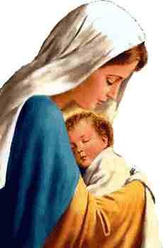 Mois de Mai, mois de Marie ! 31 prières à Notre-Dame. Mois_d10