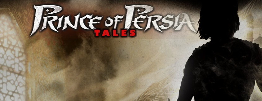 Prince Of Persia Tales