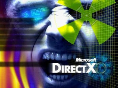 DirectX 11 for Windows XP VISTA 194b3e10
