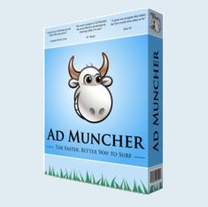 Ad Muncher 4.72 (bloquea publicidad) Bloque10