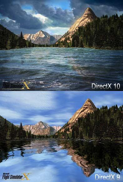 DirectX 11 Para Windows Xp y Vista ! Direct10