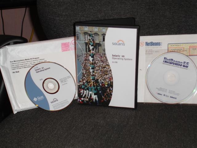 Sun OS Solaris (sistema operativo) Get_so10