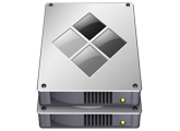 Boot Camp Update 2.1 for Windows XP Image10