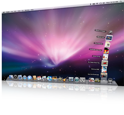Apple - Mac OS X Snow Leopard 10.6 Index_10
