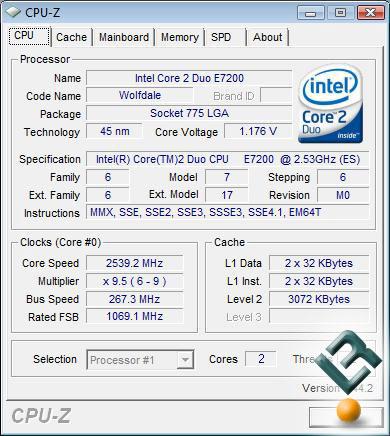 AMD vs INTEL Intelc10