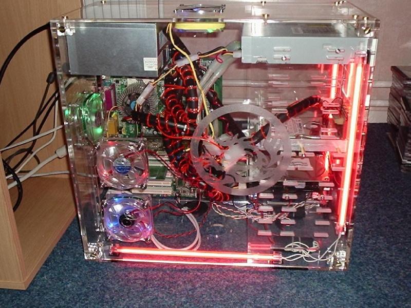 Optimiza tu sistema y opten el máximo del mismo Meupc110