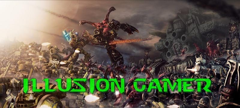 Illusion Gamers