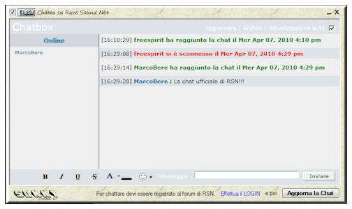 RSN Desktop Utility Rsndtc10