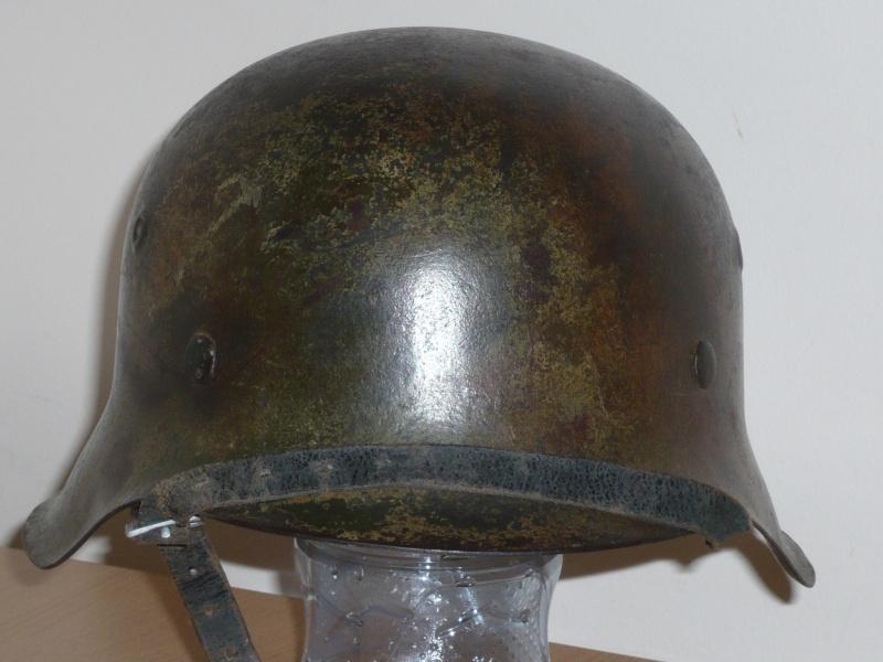Les casques et effets allemands camouflés P1040815