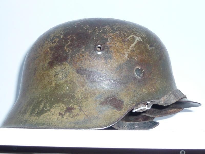 Les casques et effets allemands camouflés P1040819
