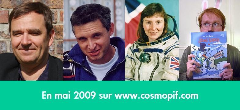 Le site Cosmopif - Page 6 Invite13