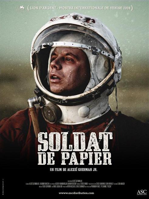"""50 ans de Gagarine avec """"Soldat de papier"""" le 8 avril à Ris-Orangis Soldat10"""