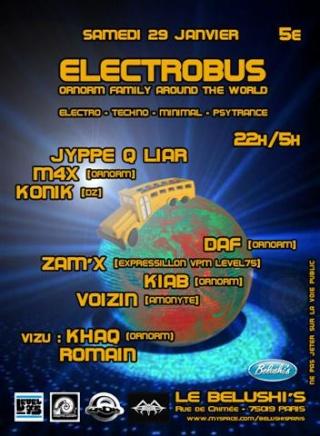 29/01/2011 ELECTROBUS @BELUSHI'S (with Voizinus!) Electr13