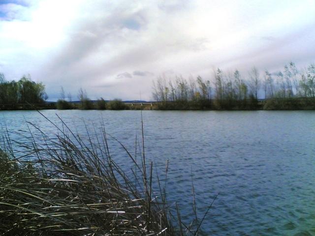 Día de Pesca cerca de La Bañeza 10042013