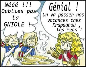 """Comm """"je ne suis pas votre maitresse"""" par krapagnou Gniole10"""