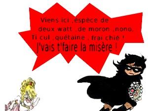 """Commentaires sur """"La valse des coeurs""""de Lona Insult10"""