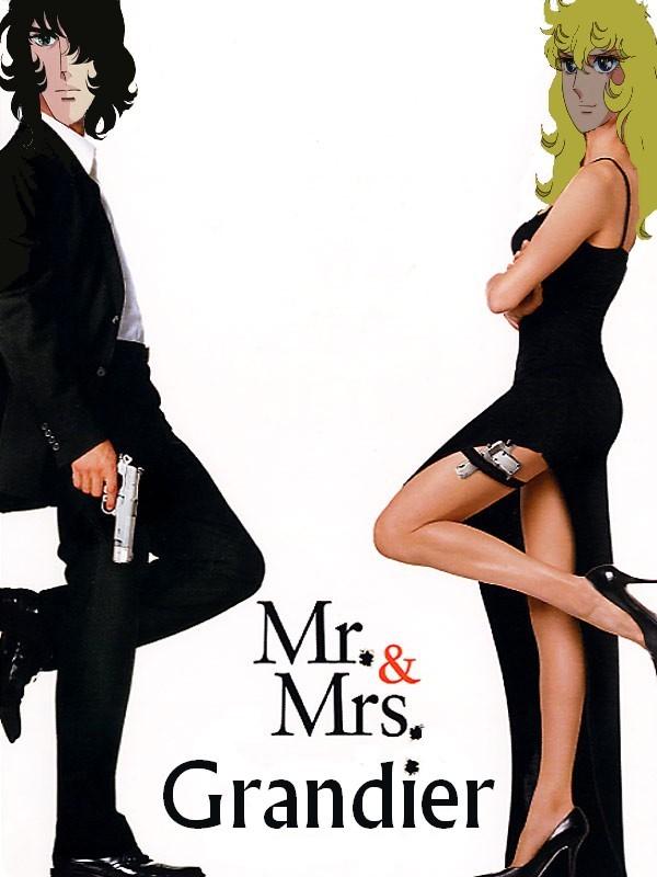 L.O à l'affiche dans.... Mr-mrs10