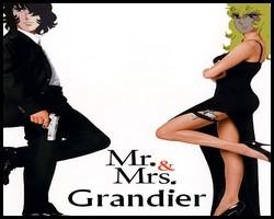 L.O à l'affiche dans.... Mr-mrs11