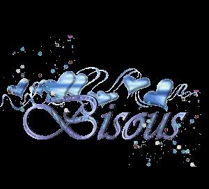 Messages spirituels - février 2009 - Bisous11