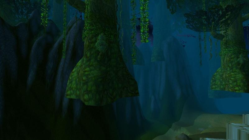 La cascade de strangleronce. Wowscr19