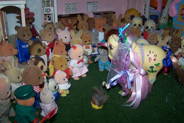 l'histoire de Dora chez les petits malins Photo_17