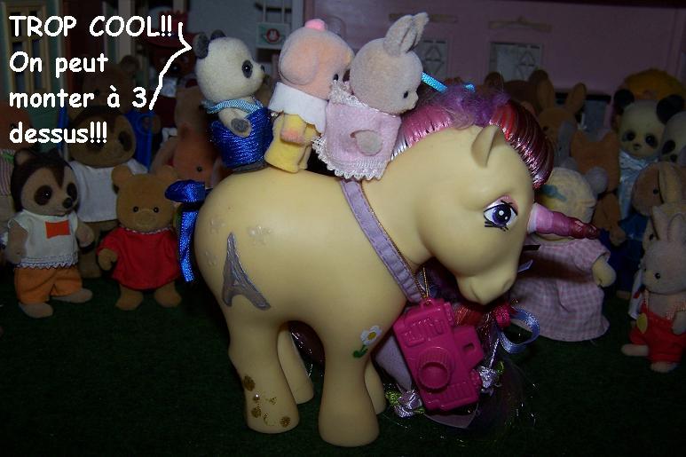 l'histoire de Dora chez les petits malins Photo_18
