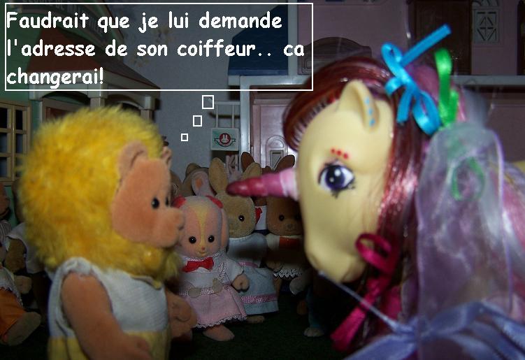 l'histoire de Dora chez les petits malins Photo_19