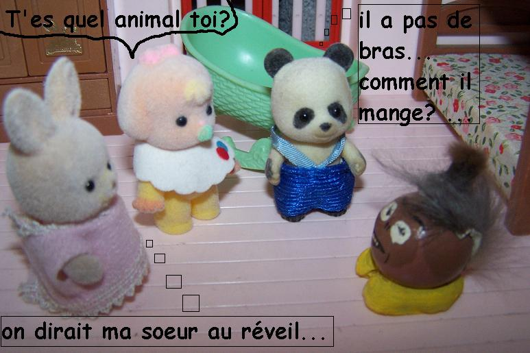 l'histoire de Dora chez les petits malins Photo_20