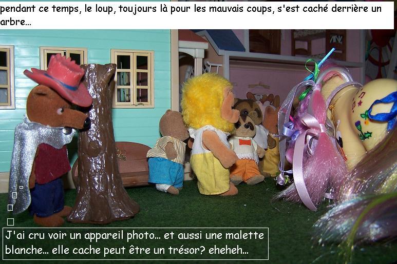 l'histoire de Dora chez les petits malins Photo_21