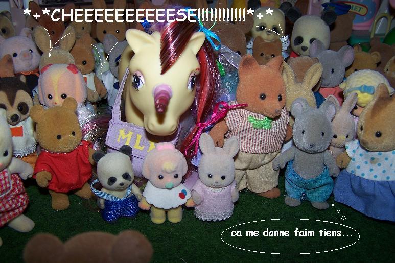 l'histoire de Dora chez les petits malins Photo_26