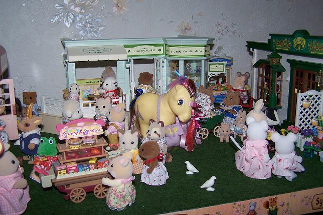 l'histoire de Dora chez les petits malins Photo_58