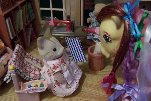 l'histoire de Dora chez les petits malins Photo_62