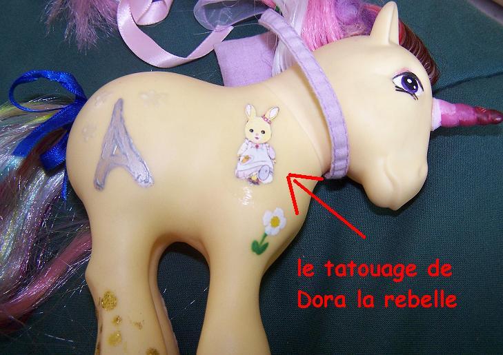 l'histoire de Dora chez les petits malins Photo_63