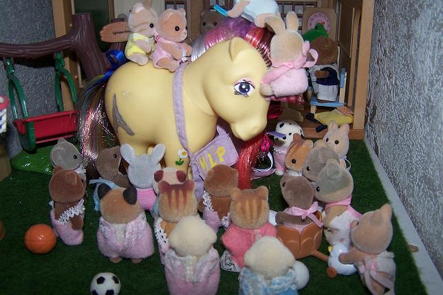l'histoire de Dora chez les petits malins Photo_68