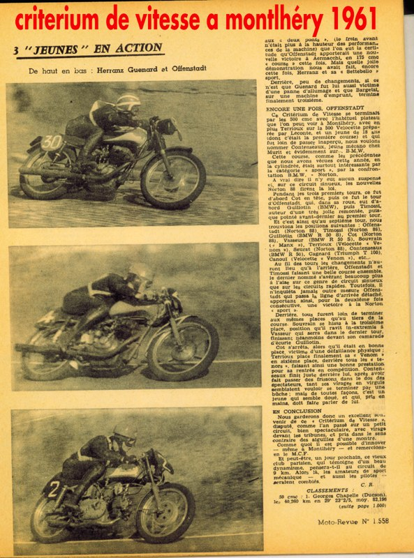 250 morinni de GP + photos 1961_h10