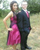 Prom & my tree! Our_to12