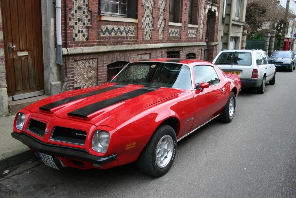 Pontiac Formula 1974 455ci préparé Photo_19