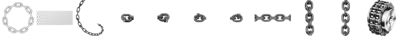 Chaînes Chains10