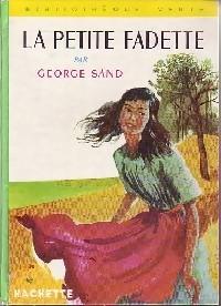 [Sand, George] La petite Fadette 22402010